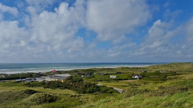 Plage de Torny Strands - Mer du Nord