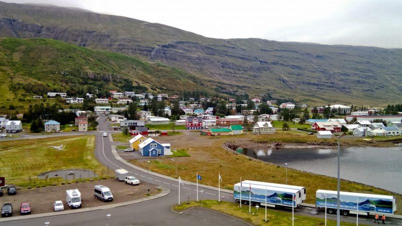 Une dernière photo de l'Islande