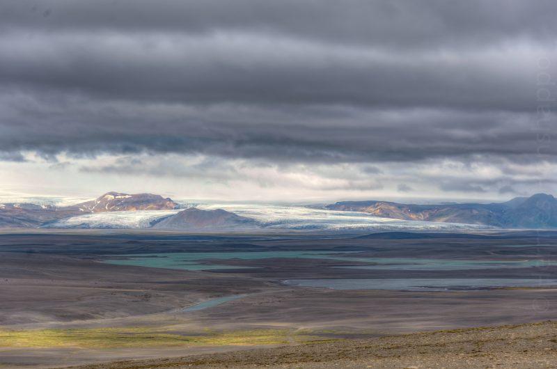 Le Hofsjökull